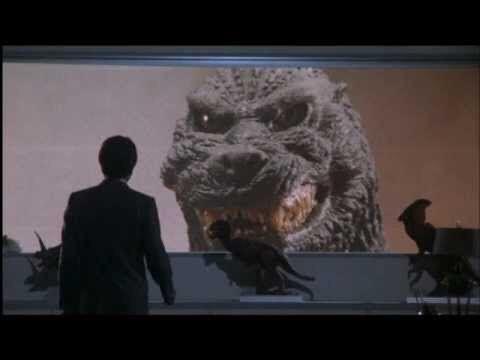 Shindo & Godzilla